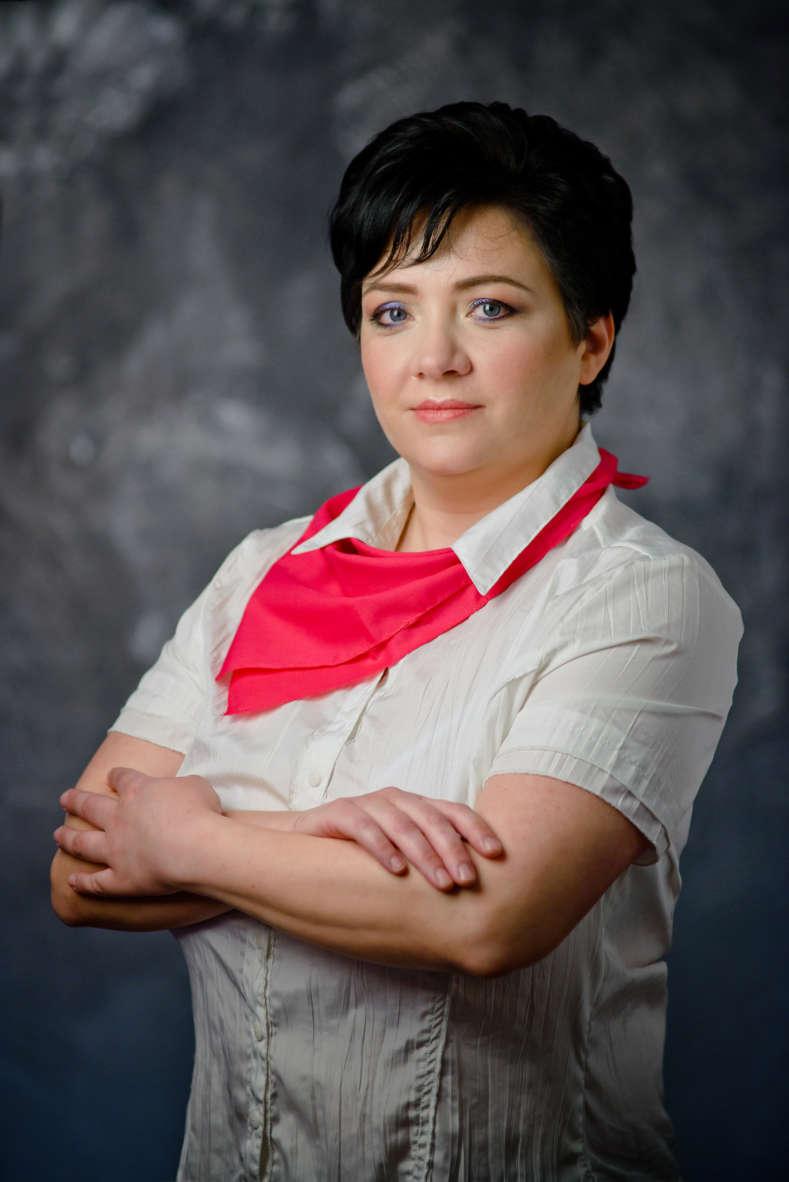 Justyna Woźniak