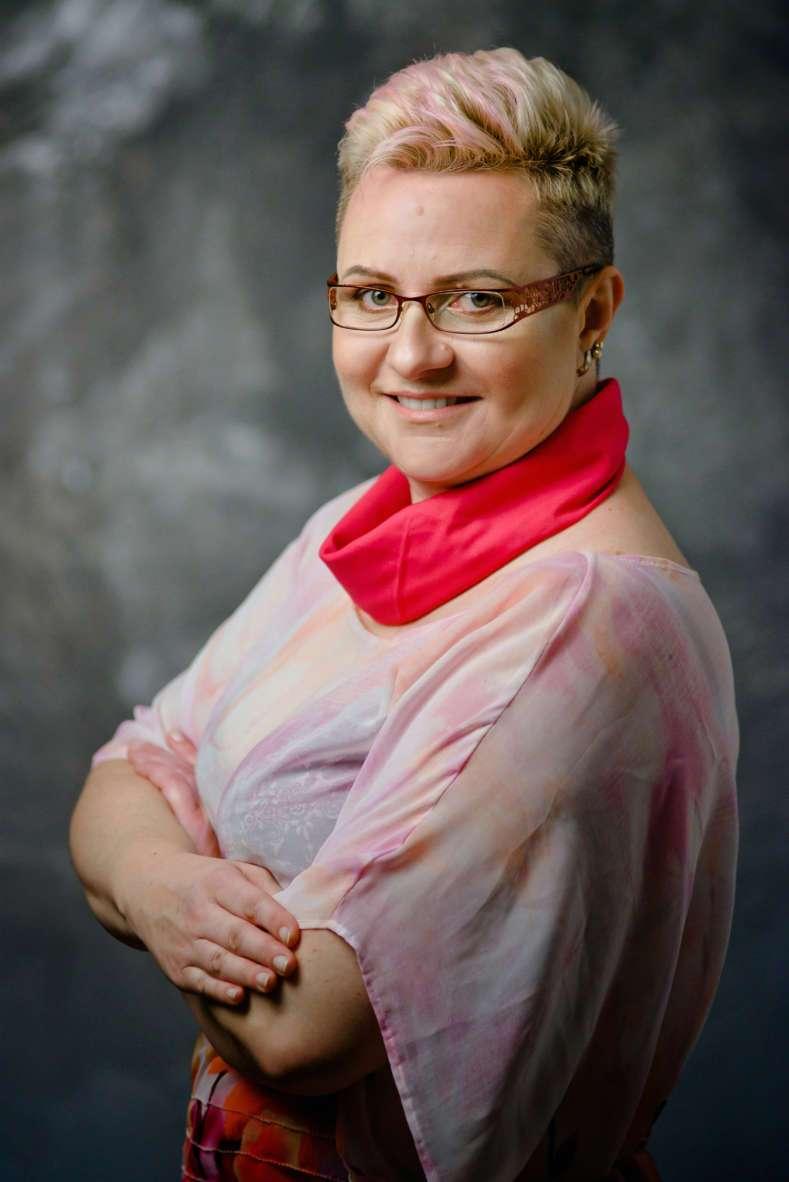 Marzena Dreczka