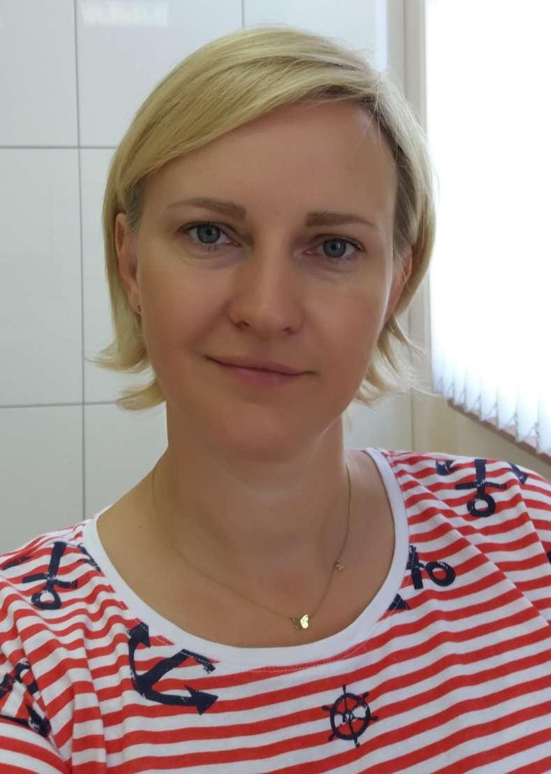 Sylwia Pastewski