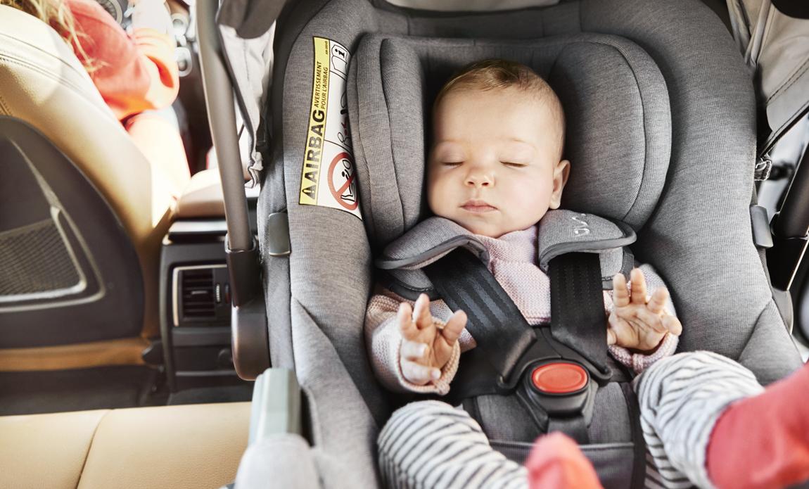 Fotelik samochodowy – jak wybrać odpowiedni?