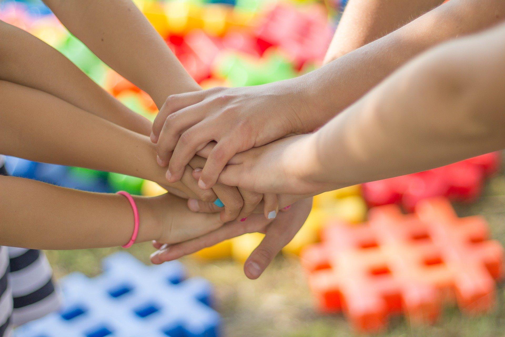 10 pomysłów na spędzanie czasu z dzieckiem w domu