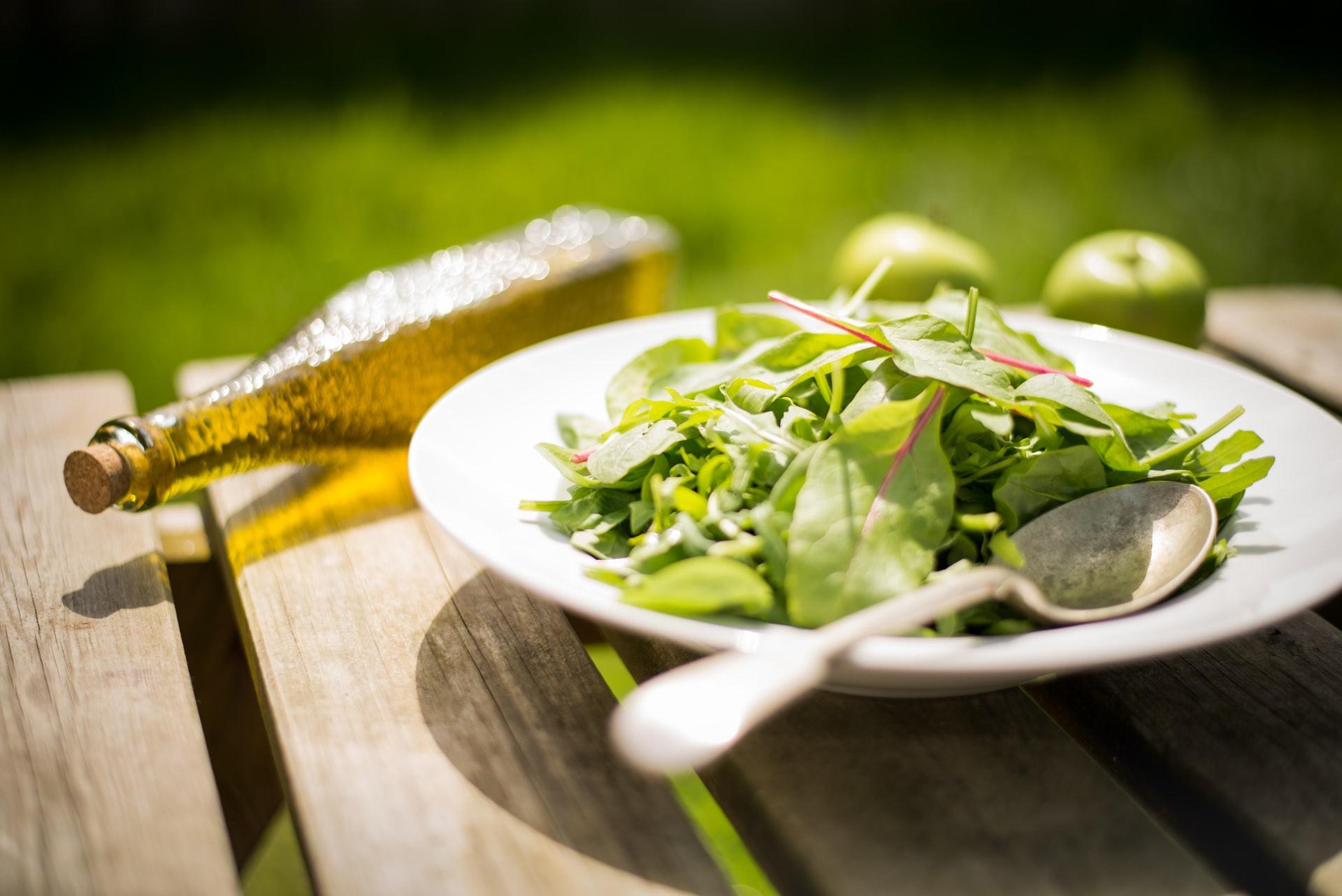 Szczawiany w diecie – Czy powinny je spożywać kobiety w ciąży?