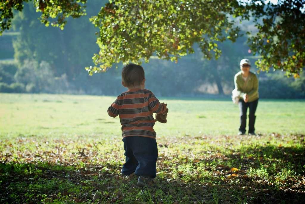 Jak chronić dziecko przed kleszczami?