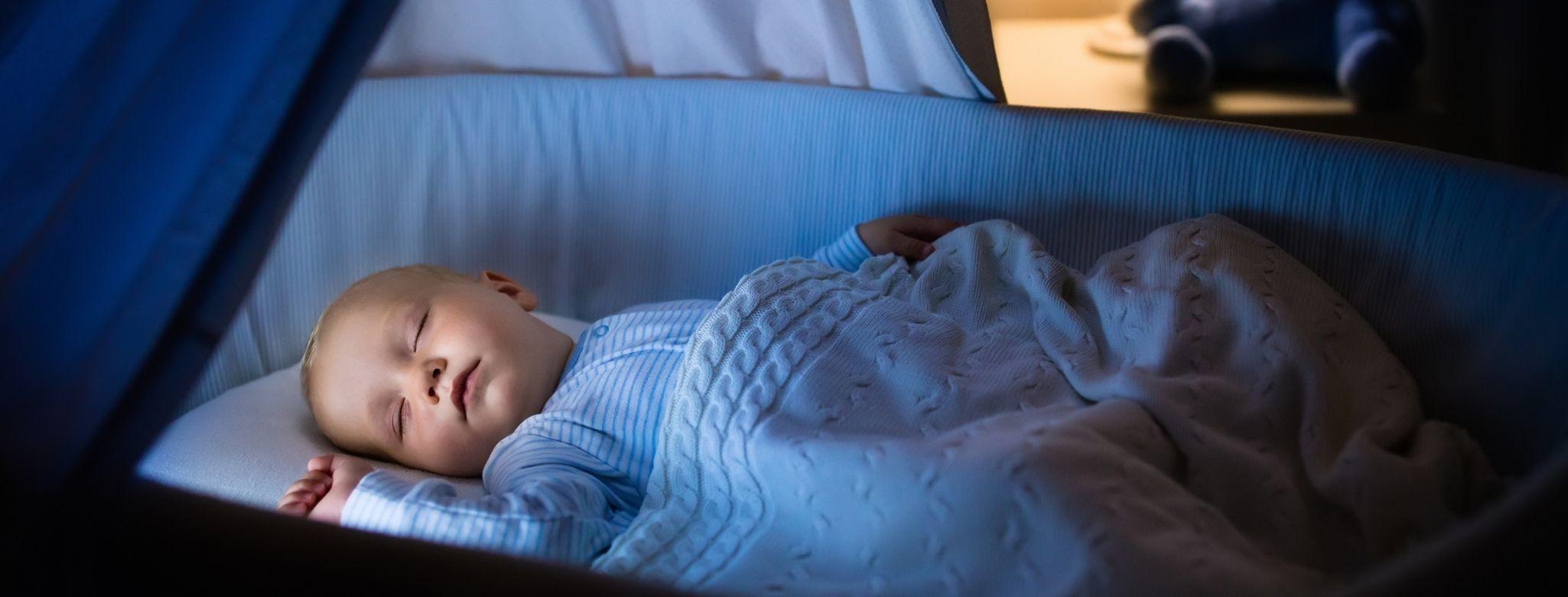 Trzy (nie tak oczywiste) zasady dobrego snu