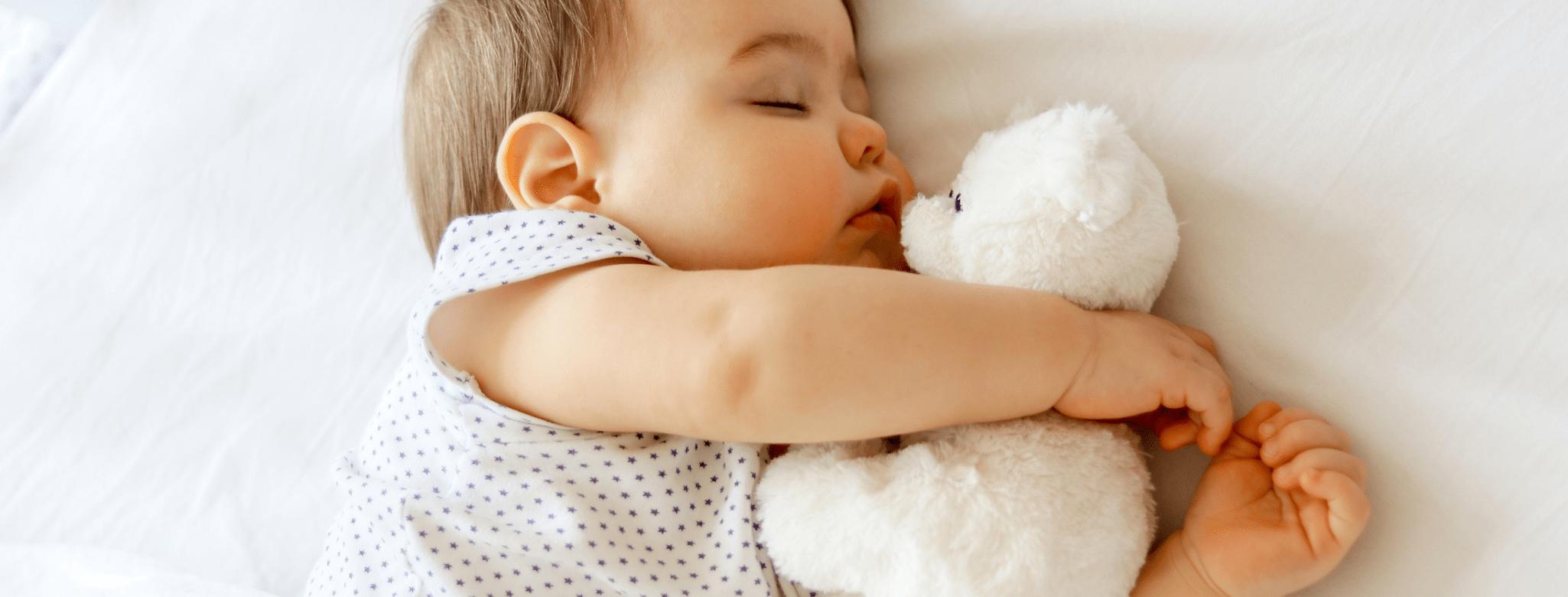 Zastanawiasz się jaki jest najlepszy prezent na dzień dziecka? Dlaczego nie przytulanka