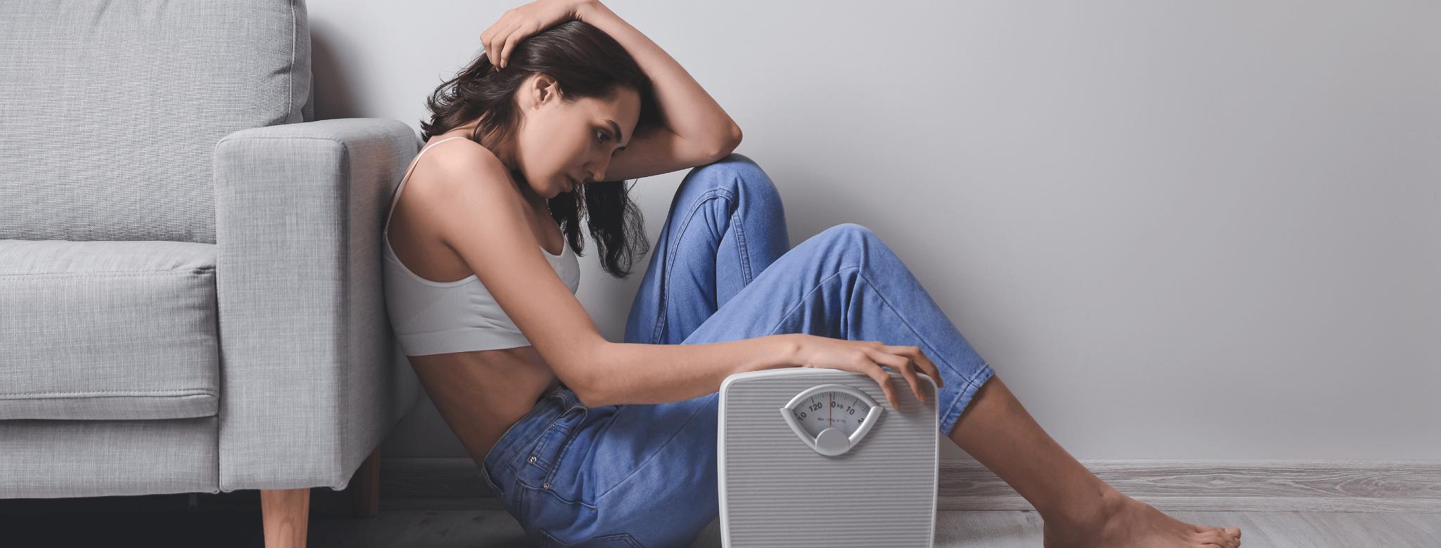 Pregoreksja – anoreksja kobiet w ciąży. Jakie niebezpieczeństwa ze sobą niesie?